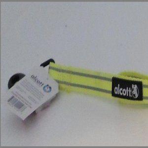 Alcott Neon Nylon Leash